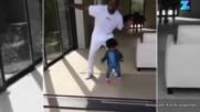 Chance the rapper: 'Не имитирам Кание Уест!'