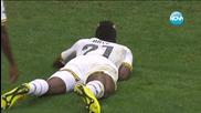 Португалия отпадна въпреки победата с 2:1 над Гана