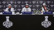Canada: 'Everyone chipped in' Lightning's Stanley Cup victory