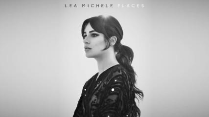 Lea Michele - Getaway Car (audio)