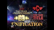 Wwe Allied Powers The Worlds Greatest Tag Teams 2009 *12 част*