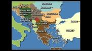 Azra - Balkan (balkan Tunes #35)