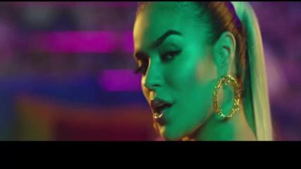 Karol G, J. Balvin - Mi Cama (Оfficial video)