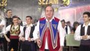 Bora Drljaca - Dobro dosli prijatelji - Tv Sezam 2018
