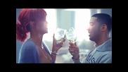 Ново!!!rihanna ft. Drake-take Care