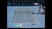 """Звонарьова и Клайстерс с трудни победи на """"Australian Open"""""""