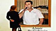 Almir Buljubasic - Nedaj Boze Nikom - Live