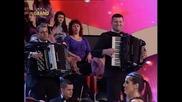 Djani i Zlata Petrovic - Kaznio me zivot (Grand Show 16.03.2012)