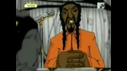 Snoop Dogg - Vato (animated Version)