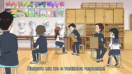 [ Bg Sub] Karakai Jouzu no Takagi-san - 11