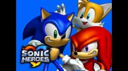 Sonic Characters Graduation (friends Forever)