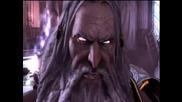 God Of War: Бог На Войната 3 - Историята С Български Субтитри, Част 4