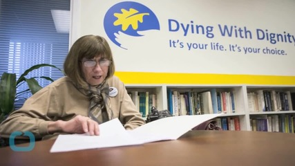 California Doctors Drop Opposition To Euthanasia