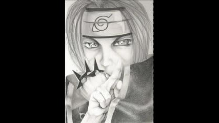 Naruto - Akatsuki - Uchiha Itachi