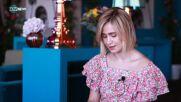 ЕКСКЛУЗИВНО: Мария Бакалова от кинофестивала в Кан
