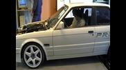 Limmet E30 M5 V8