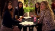 Pretty Little Liars Season 2 Opening Credits - Dawsons Creek Style