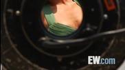 Megan Foxs Sexy Ew Shoot!