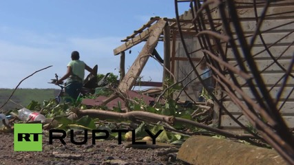 Mexico: Havoc of Hurricane Particia leaves coastal towns to pick up the pieces
