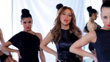 Алисия- Иска ли ти се (официално видео)