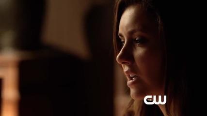 Промо към 2 епизод Сезон 6 - The Vampire Diaries - Yellow Ledbetter