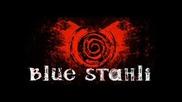 Mystique - Blue Stahli