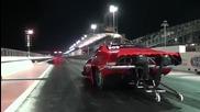 Camaro прави 390 Km-h за 5.88секунди !