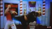 Shawn Michaels Entrance Video # Custom # Sexy Boy (2014)