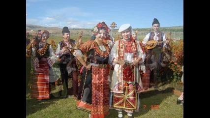 Хорът на Ансамбъл Пазарджик - Имарео