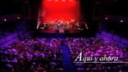 Vanesa Martín - Aqui y ahora (Directo) (Оfficial video)