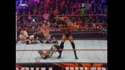 Royal Rumble 2011 .. - .. The Royal Rumble Match 3/4