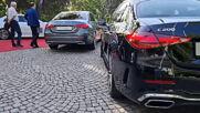 BMW 128ti, Honda Jazz и премиери на Mustang Mach-E и C-Class - Auto Fest S05EP25