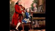 Wolfgang Amadeus Mozart - Piano Concerto № 21 - 1 Част