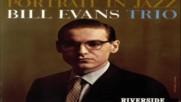 Bill Evans - Portrait In Jazz Complete Album
