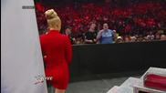 The Great Khali vs. Rusev: Raw, July 21, 2014