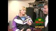 Wwf Raw 1st Episode 1/11/93 3/4 (hq)