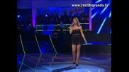 Ivana Pavković - Šta da zaboravim (Zvezde Granda 2010_2011 - Emisija 28 - 16.04.2011)