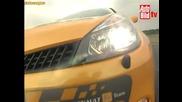 Renault Clio Elia Sport