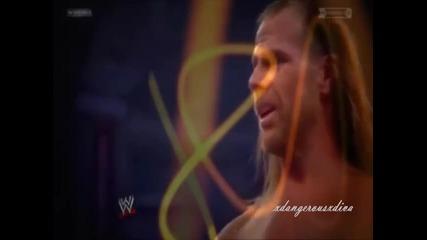 Shawn Michaels for wrestlingxuploader