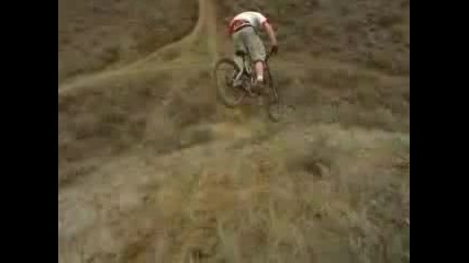 Freeride and Downhill