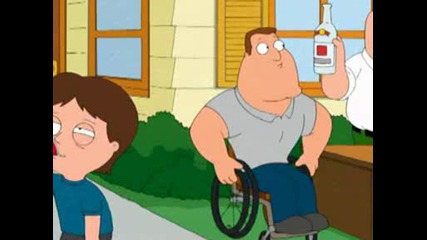 Family Guy - Episode 07 Season 7