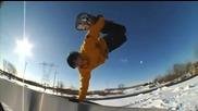 Сноуборд - Хората са страхотни 2013