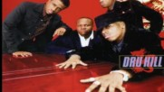 Dru Hill - Nothing To Prove ( Audio )