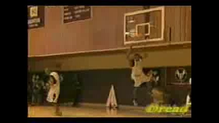 Streetball - Mad Moves