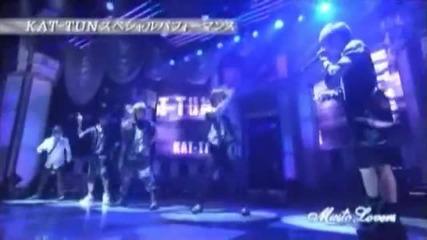 kat tun 2011 concert live