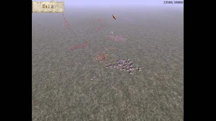 Rome Total War Online Battle #9 Rome vs Rome