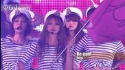 Sdn48, Iconiq, Be-ppin, Nerdhead, Zea, Juno, Jamosa @ Girls Awards Ss 2011 Tokyo