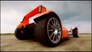 231 Fifth Gear - Caparo T1