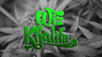Wiz Khalifa - Still Blazin - Official Music Video