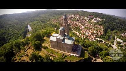 ЦАРЕВЕЦ - крепостта на болярите
